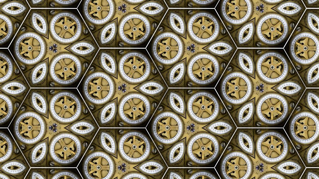 KO Backgrounds- pattern28