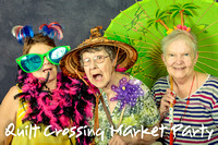 Quilt Crossing Market Party 2015